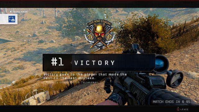 BO Win