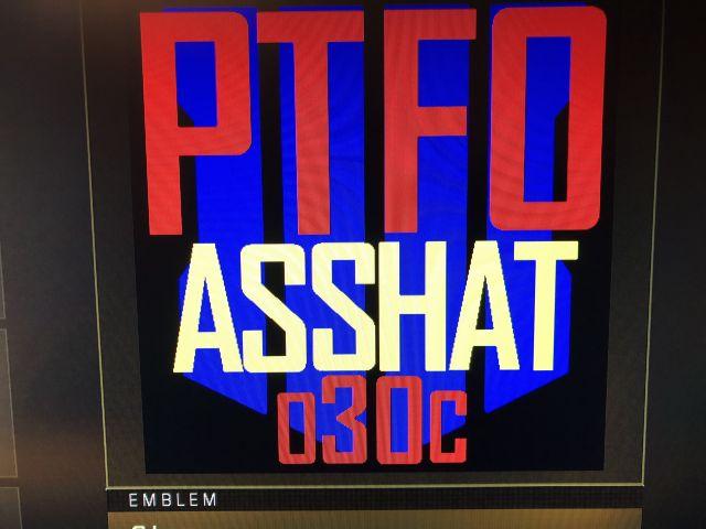 PTFOAssHat